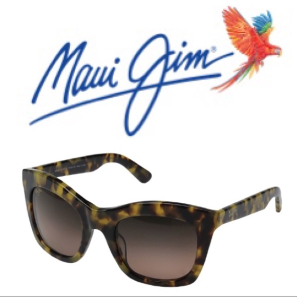 c3cd3971755 NIB Maui Jim Coco Palms